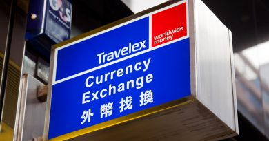 Foreign exchange provider Travelex on the brink of collapse